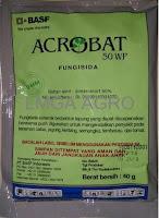 fungisida acrobat, pestisida sistemik, basf indonesia, penyakit tanaman, jual pestisida, toko pertanian, toko online, lmga agro