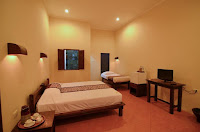 Kampung Lumbung Eco Hotel Batu - Superior Room - Salika Travel
