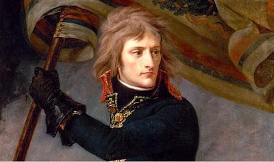az ifjú Napóleon