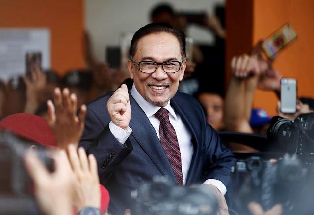 Adakah Anwar Ibrahim akan ganti Tun Mahathir sebagaimana yang dirancang