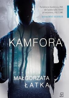 Małgorzata Łatka - Kamfora