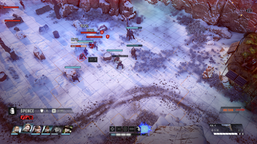 Wasteland 3 You can use your bullies when it matters most