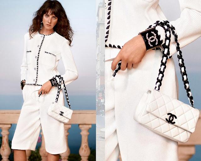 Chanel cruise 2021 3