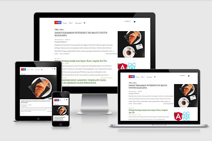 DOWLOAD TEMPLATE SIMPLE SEO NOTABLE