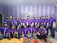Pengusaha dan Pengamat Militer Wibisono diangkat Jadi Ketua Pembina Koperasi Beujek