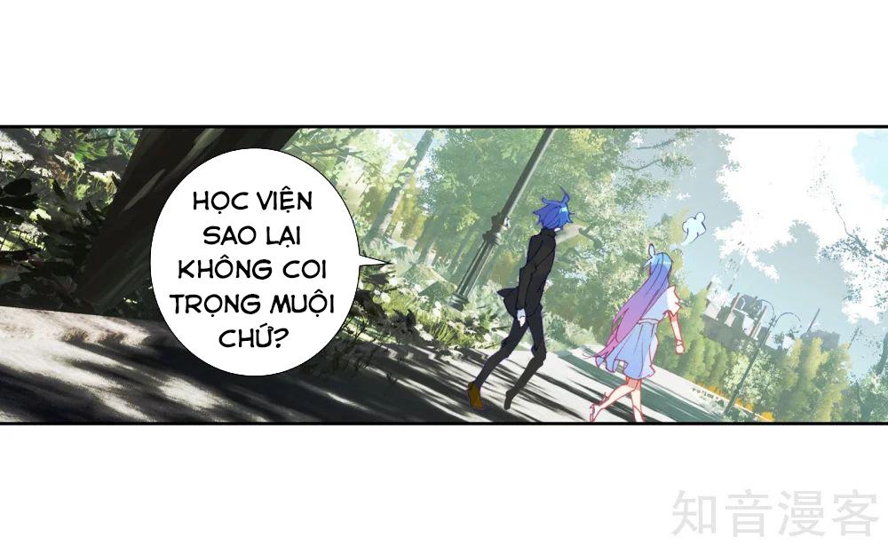 Tuyệt thế Đường Môn - Đấu La Đại Lục 2 Chapter 208 video - truyenmh.com