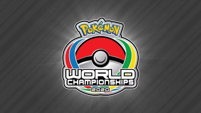 Campeonato Mundial de Pokémon 2020