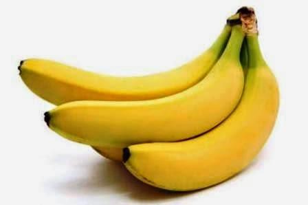 manfaat buah pisang untuk wajah
