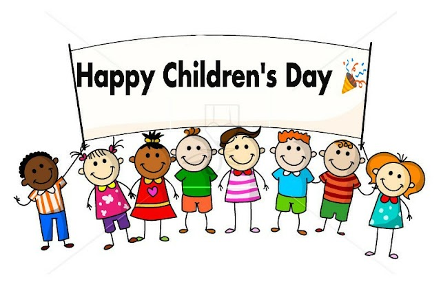 Happy Children's Day Wishes: Bal Diwas Speech Images Quotes