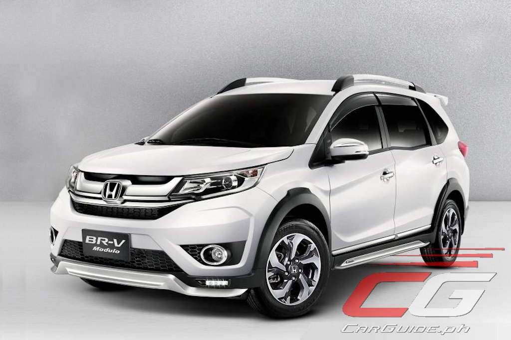 Honda car price list philippines