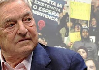 Soros' Fingerprints All Over Anti-Trump Lawsuits