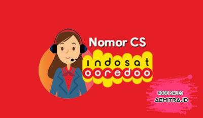 Cara menghubungi CS Indosat