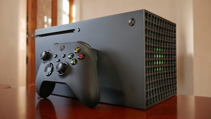 Sorteio de um Xbox Series X, um Pixel 4a 5G e Smartwatch Garmin Vivoactive 4