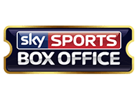 Sky Sports Box Office HD - Astra Frequency
