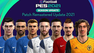 Images - PES 2013 Patch Remastered Update Season 2021 + FIX