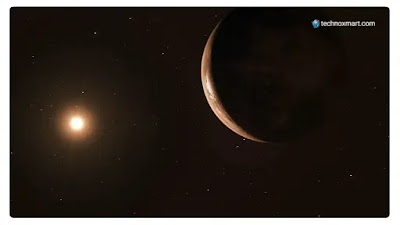 Earth-Like Asteroid Planet Discovered Little Over Light Years Away, Orbiting A Sun-Like Star