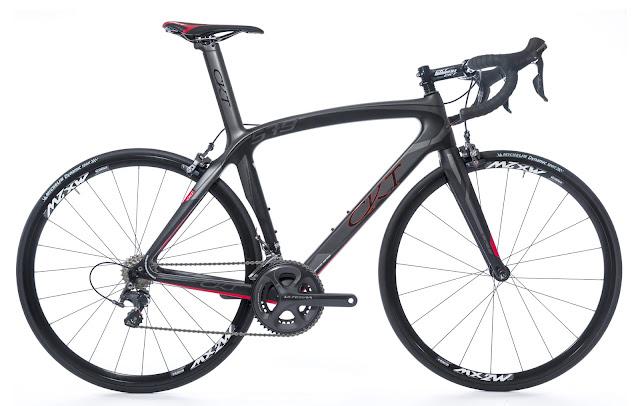 CKT 579, buena bici a buen precio