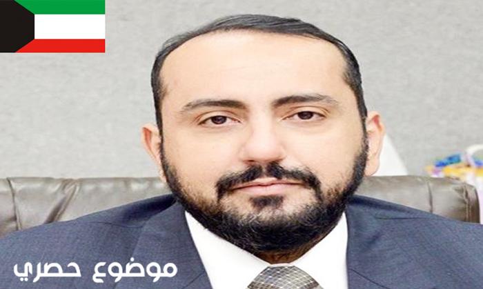 يحذر وزير الصحة الكويتي: كورونا لن يتوقف وسوف يستمر الي يوم القيامة