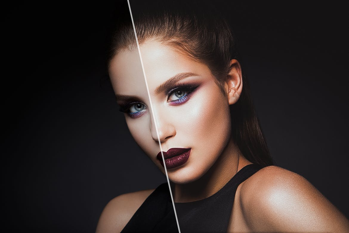 50 Fashion Photoshop Actions (ATN) - Ngcloudy.com