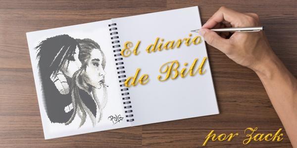 El diario de Bill