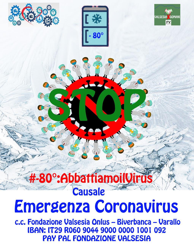 Fase 2 in campo contro il coronavirus
