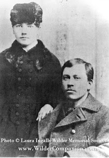 When Was Almanzo Wilder Born?