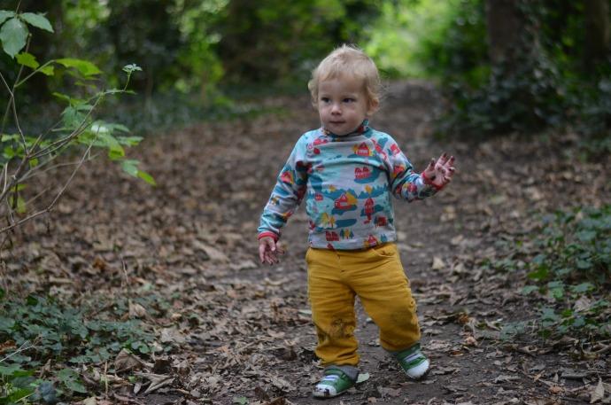 kids fashion blogger, Tootsa Macginty