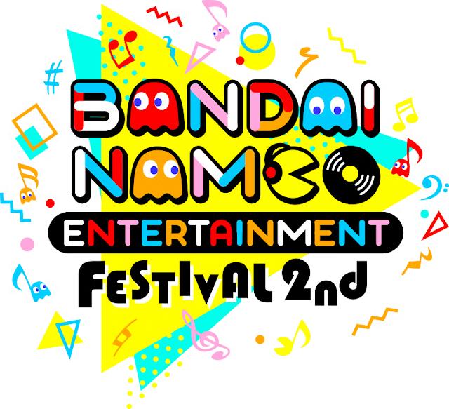 Bandai Entertainment Festival 2nd di Jepang Resmi Ditunda