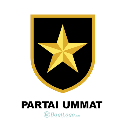 Partai Ummat Logo Vector