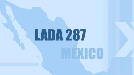 Clave LADA 287
