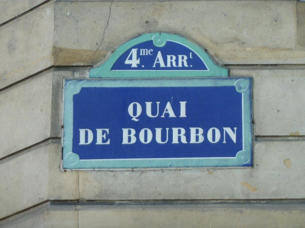 Paris un Dimanche matin sur les quais ! P1660978