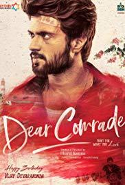 Dear Comrade 2019 Telugu 720p WEB-DL 900MB With Subtitle