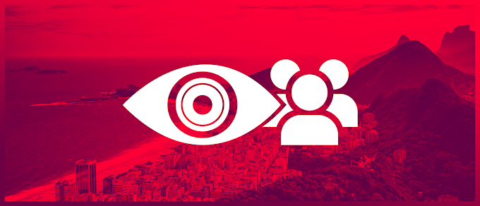 Conheça o grupo do infoTV.RJ no Facebook, sobre TV Digital no Brasil.