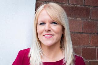 Photo of author Helen Cooper