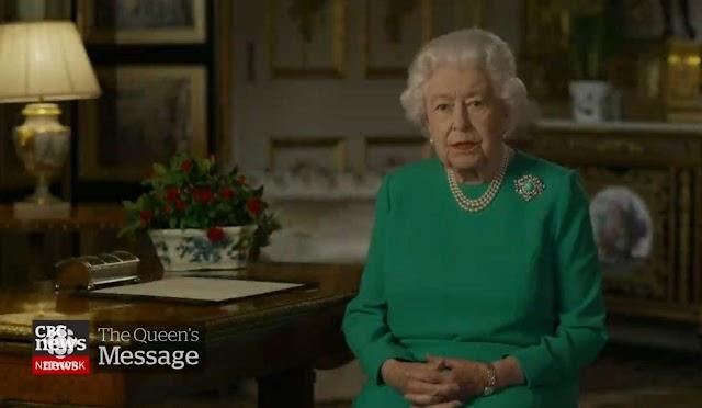 Εκτάκτως στο νοσοκομείο η 95χρονη βασίλισσα Ελισάβετ