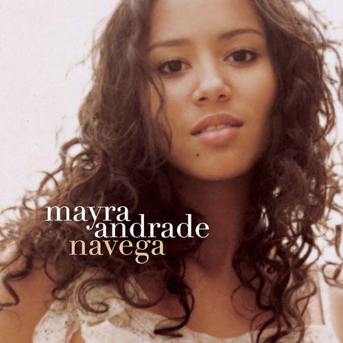 Navega Mayra Andrade.