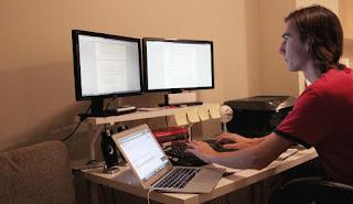 Tips Membeli Laptop Baru untuk Mahasiswa