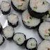Buat Sushi Sendiri
