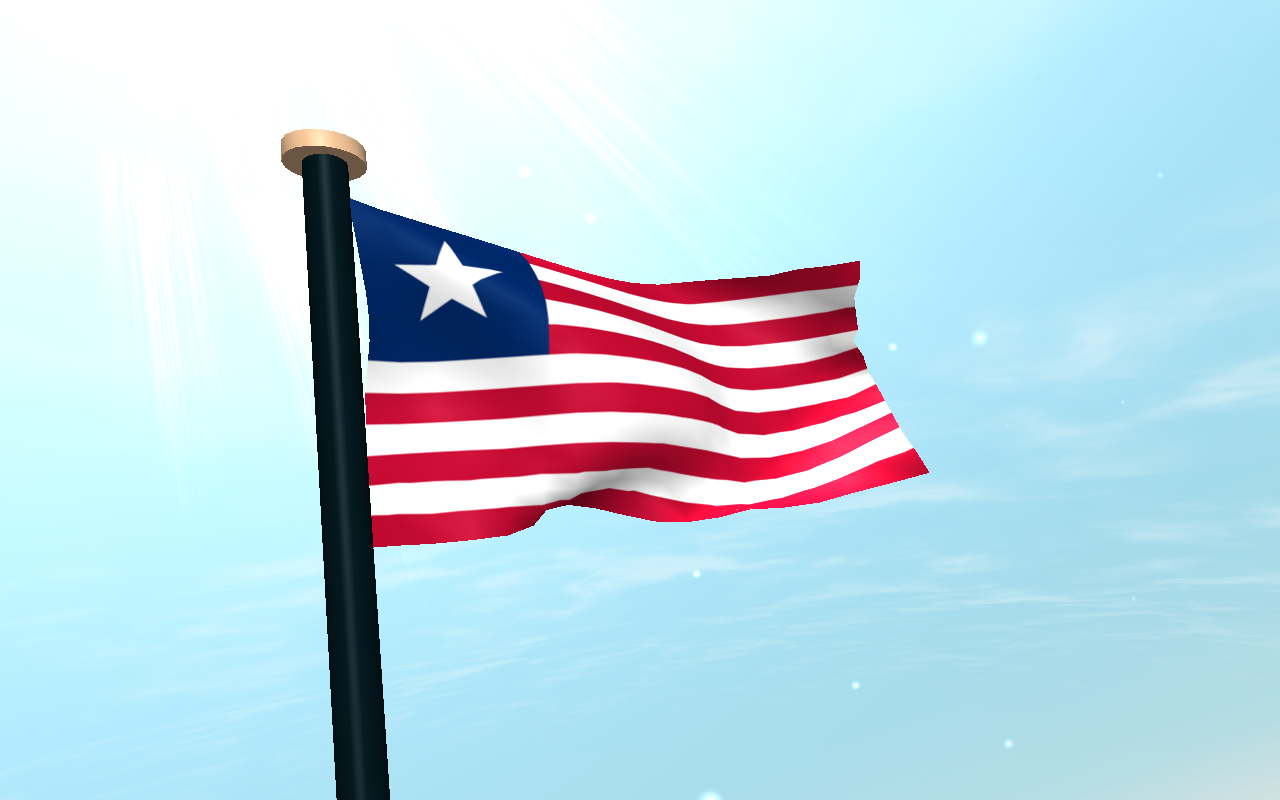 Every Day Is Special: August 24 – Flag Day in Liberia