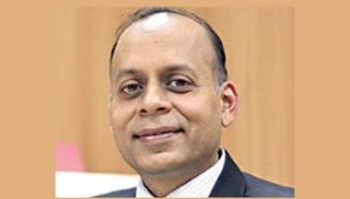 Ajay Kumar appointed as Defence Secretary
