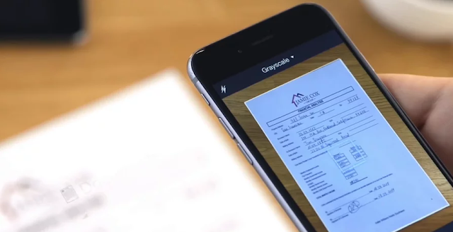 Best 3 Alternatives To CamScanner App For Android Smartphones