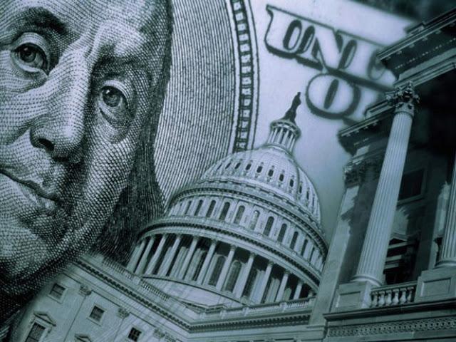 Доверяйте экономическому восстановлению и продавайте доллар