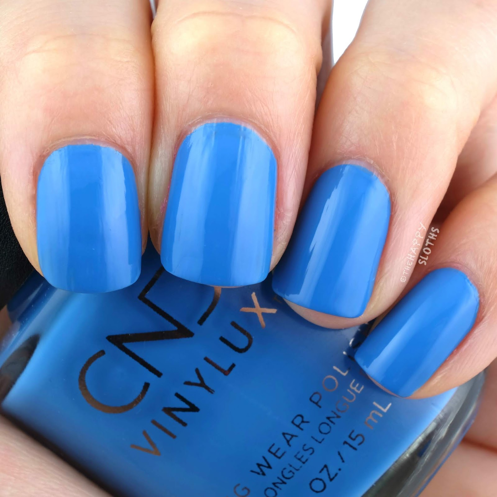 """CND   Summer 2019 Prismatic Collection in """"Dimensional"""": Review and Swatches"""