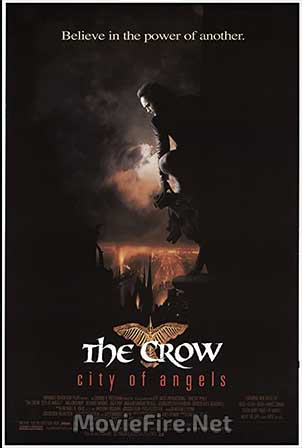 The Crow City of Angels (1996)