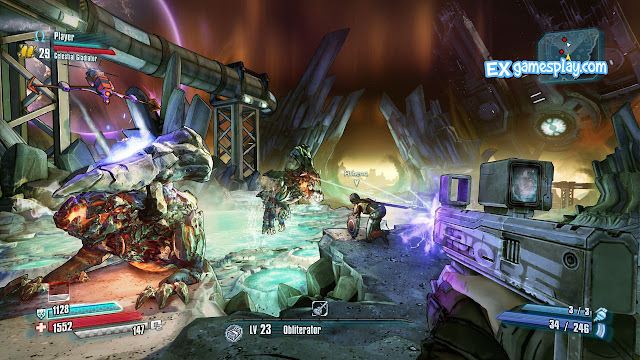 Borderlands 3 Review - Gameplay