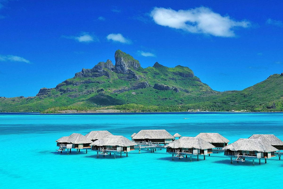 as praias mais bonitas do mundo Sun Island Beach