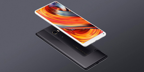 Review Spesifikasi Xiaomi Mi Mix 2