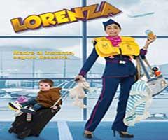 Lorenza bebe a bordo capítulo 4 - las estrellas
