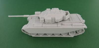 Centurion Mk5 DK picture 4