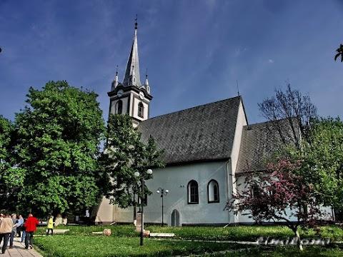 Vasárnap adják át a felújított técsői református templomot